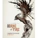 Borne of Fire Cabernet Sauvignon 2017  Front Label