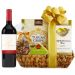 wine.com Cabernet Sauvignon & Cheese Gift Basket   Gift Product Image