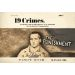 19 Crimes The Punishment Pinot Noir 2017 Front Label