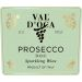 Val D'Oca Prosecco Extra Dry Front Label