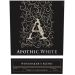 Apothic White Blend 2019  Front Label
