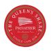 Privateer Queen's Share Rum  Front Label