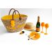 Veuve Clicquot Yellow Label Bottle with Perfect Picnic Pack  Gift Product Image