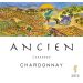 Ancien Wines Chardonnay 2016  Front Label