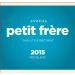 Anwilka Petit Frere Red Blend  2015 Front Label