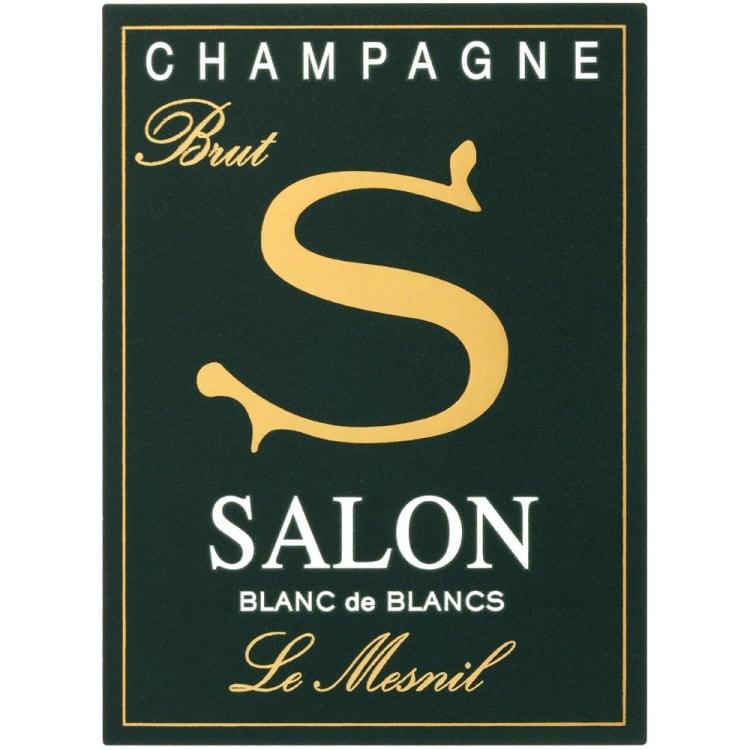 Salon Blanc de Blancs Le Mesnil 2006 | Wine.com