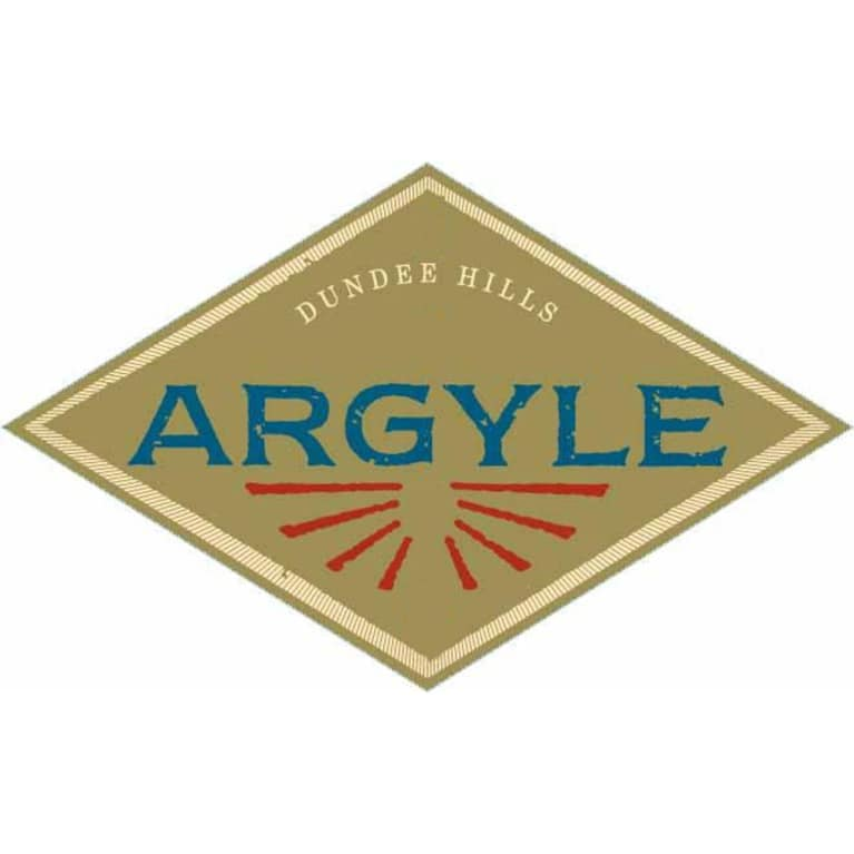 Argyle Brut Rose 2009 Front Label