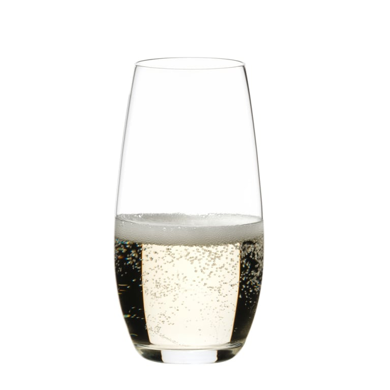 Riedel O Champagne Glasses - Set of 2 Gift Product Image