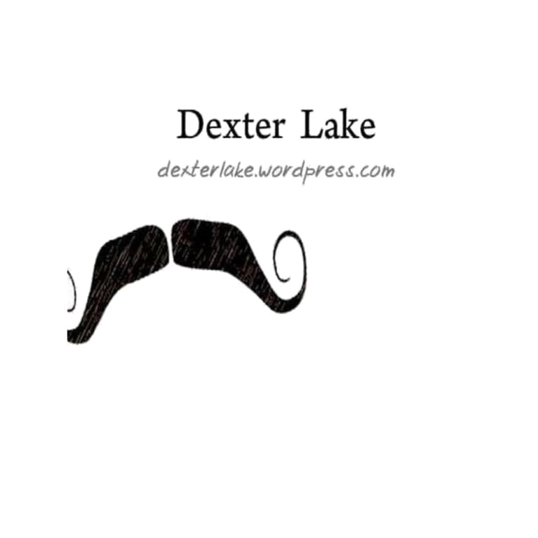 Dexter Lake Handlebars Red Blend 2013 Front Label
