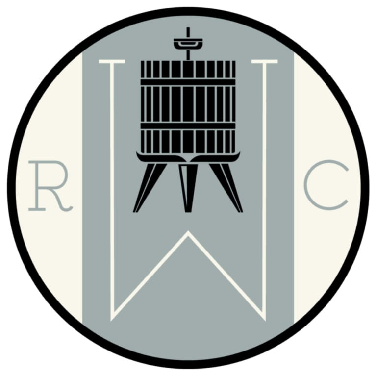 Roark Wine Co. Chenin Blanc 2013 Front Label
