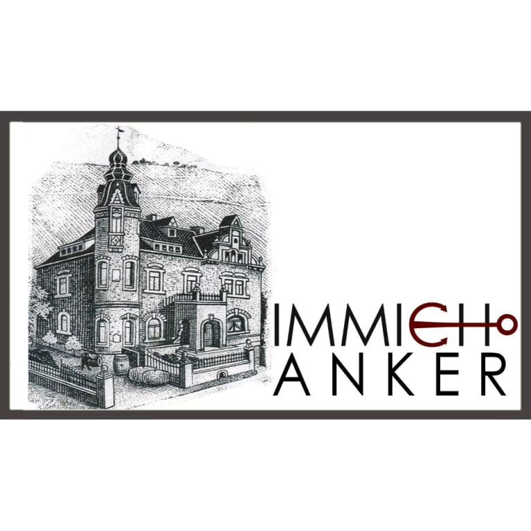 Weingut Immich-Anker Eisbruch Riesling 2011 Front Label