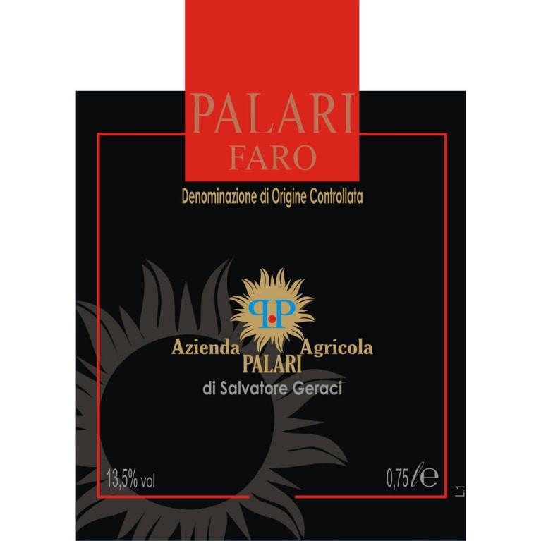 Palari Faro 2009