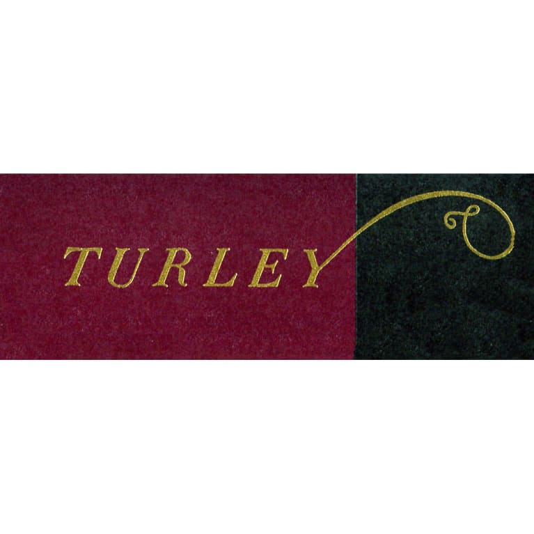 Turley Dogtown Vineyard Zinfandel 2002 Front Label