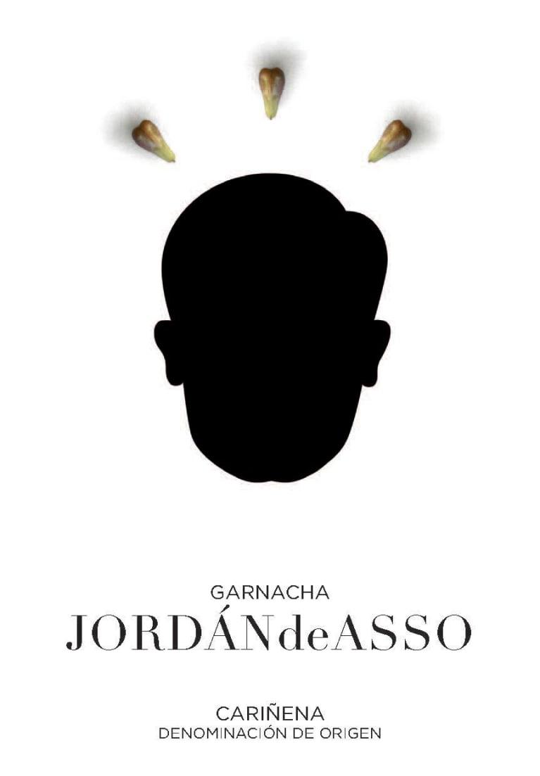 Anestésico suéter Tierras altas  Jordan de Asso Garnacha 2015 | Wine.com