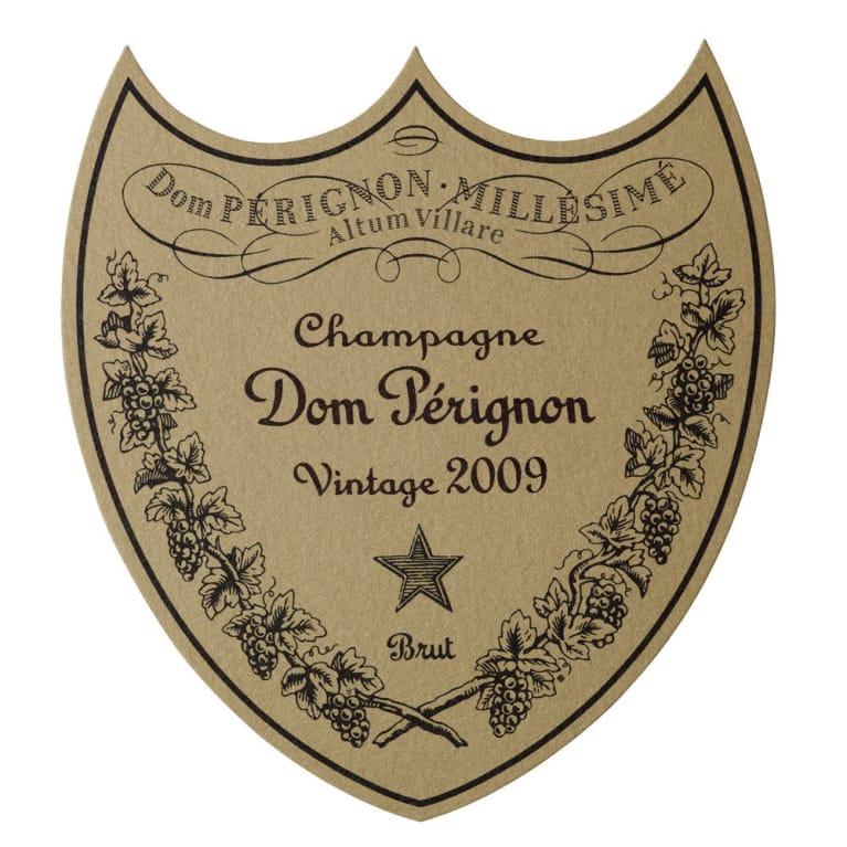 Dom Perignon 2009 Wine Com