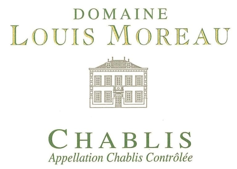 Image result for louis moreau wine logo