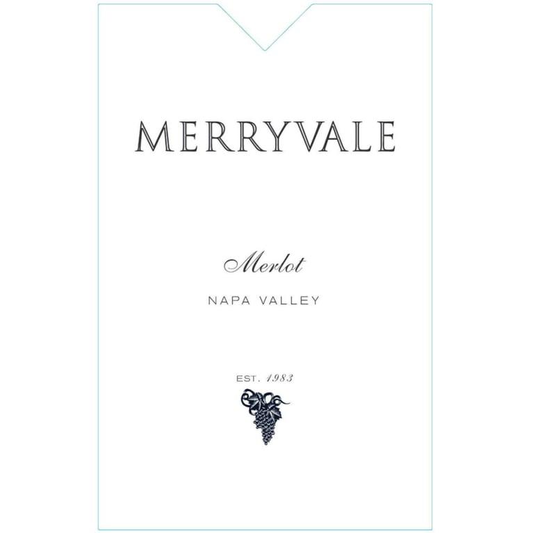 merryvale tasting coupon