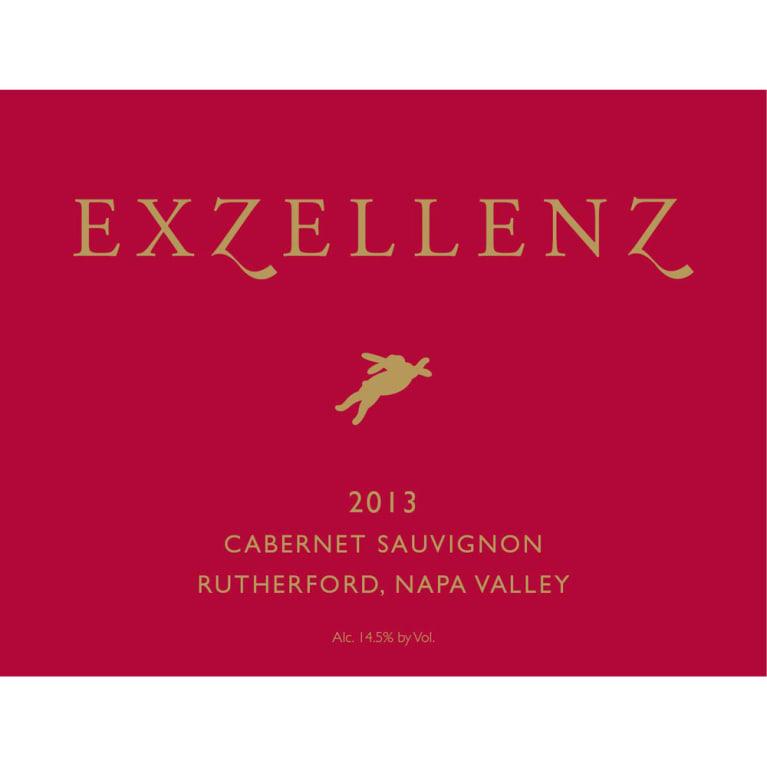 Hall Exzellenz Cabernet Sauvignon 2013 Wine Com