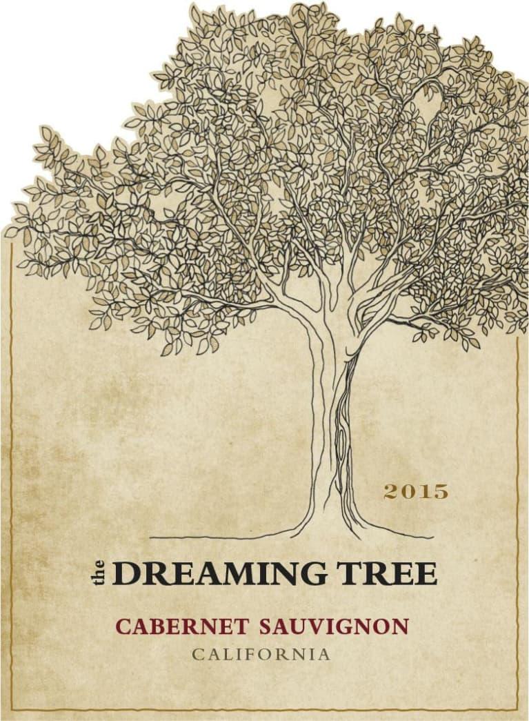 The Dreaming Tree Cabernet Sauvignon 2006 | Wine com