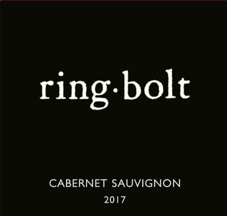 Ringbolt Cabernet Sauvignon 2017