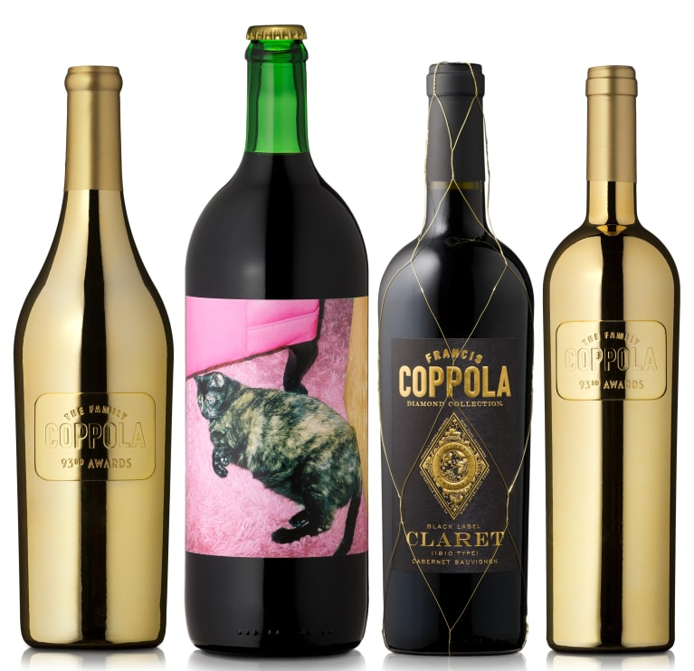 wine.com Coppola Awards Season Collection  Gift Product Image