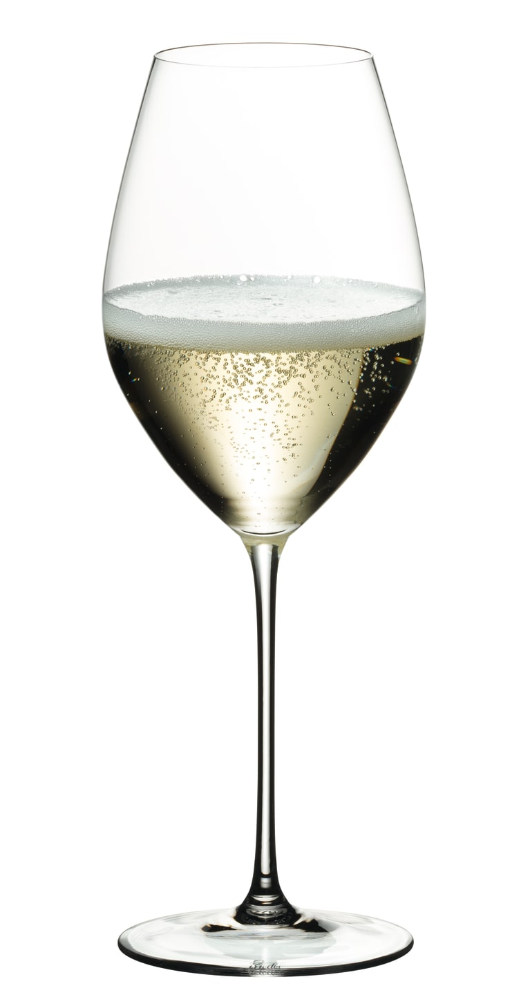 Riedel Veritas Champagne Glasses (Set of 2)  Gift Product Image