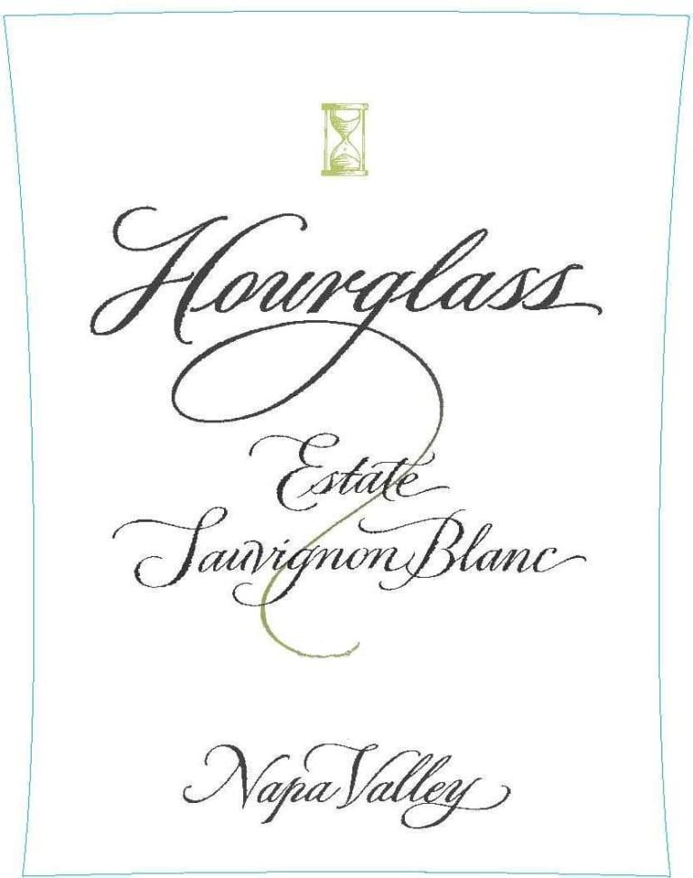 Hourglass Sauvignon Blanc 2017