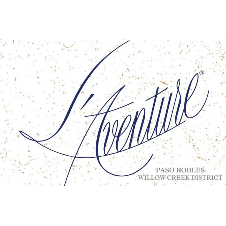 L'Aventure For Her 2016  Front Label