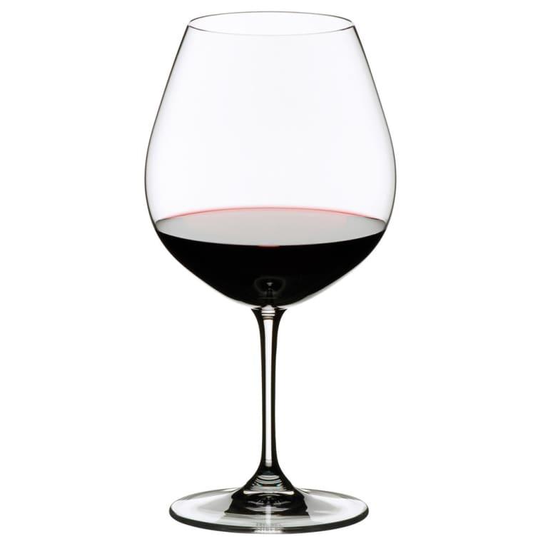 Riedel Vinum Pinot Noir / Burgundy Glasses (Set of 2)