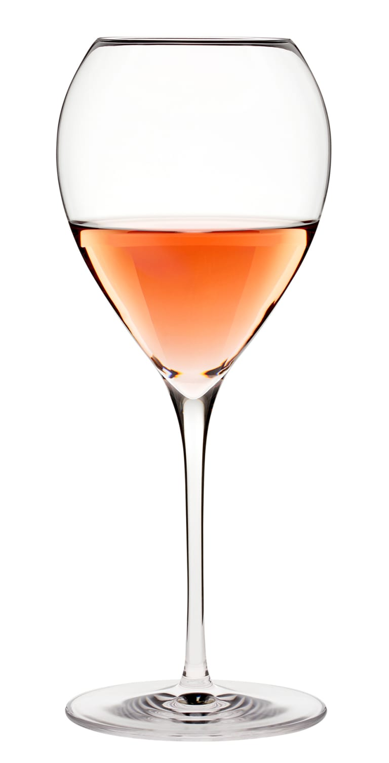 Crisp & Fresh Flavor First Wine Glasses (Set of 6)