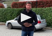 Aldo Rainoldi Winery Video