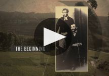 Bertani Winery Video