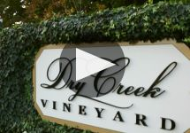 Dry Creek Vineyard Winery Video