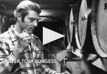 Burgess Cellars Winery Video