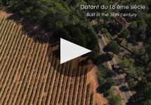 Chateau De Berne Winery Video