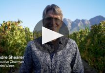 Indaba Winery Video