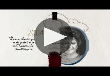 Mouton Cadet Winery Video