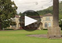 Chateau St. Jean Winery Video