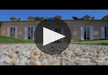 Chateau Fombrauge Winery Video