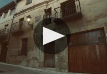 Bodegas Muriel Winery Video