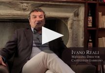 Castello di Gabbiano Winery Video