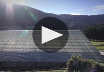 Peregrine Winery Video
