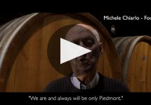 Michele Chiarlo Winery Video