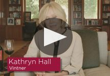 Hall Winery Video