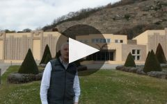 Vidal-Fleury Winery Video