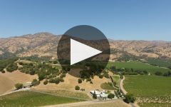 Pine Ridge Pine Ridge Vineyard Celebrates 40 Years Winery Video