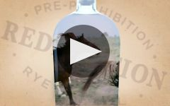 Redemption Rye Whiskey Winery Video