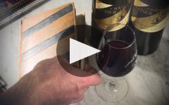 Chateau LaTour-Martillac Winery Video