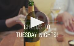 Veuve Clicquot Winery Video