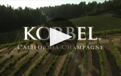 Korbel Winery Video